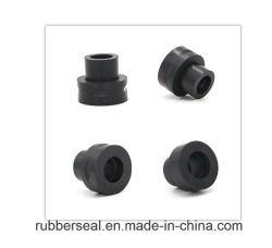 Soem-Qualitätsgummistoß/Rubber-Buffer-Gummistopper/Gummidämpfer-/Rubber-Stecker der Maschinerie