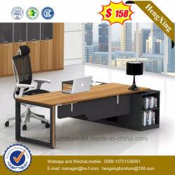 熱いSelllingデザインメラミン表の金属フレームのオフィス用家具(HX-6M421)