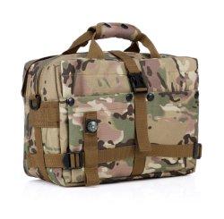 Военных тактических компас ЭБУ подушки безопасности для использования вне помещений сумка для ноутбука
