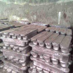 Lingotto 99.99%/Lead dello zinco del lingotto 99.99%/Pure dello zinco e lingotti del metallo
