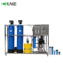 De Apparatuur/het Systeem van de Reiniging van /Filtering/Purifing/ van de Behandeling van het Water van de omgekeerde Osmose RO