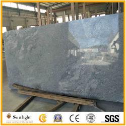 산 회색 화강암, 재 또는 Smokey 회색 화강암 Gangsaw 석판