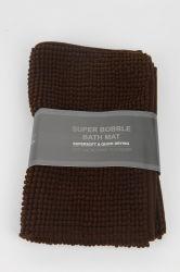 De microfibra Non-Slip Shag alfombras de baño