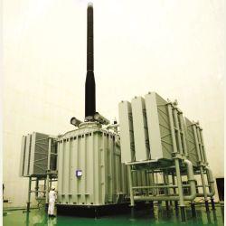 Tipo de óleo de fase única usina do Reactor de Derivação