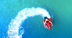 Capota de lona de alta calidad de alimentación de Jet Ski Surf Sup