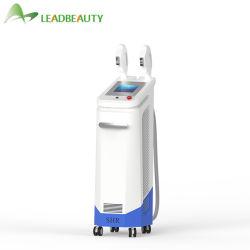 Многофункциональный уход салон красоты оборудование E лампа загрязнения кожи снятие машины Shr Opt IPL