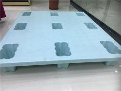 Injetoras de plástico Palete de carga/pode carregar 1-1.5toneladas de paletes de plástico/paletes de plástico Personalizado/Palete de custo muito baixo/Tempo usando a bandeja e carga de paletes