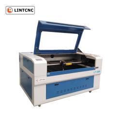 이산화탄소 Laser 조각 절단기 조판공 1390 작은 Laser 종이, 기계를 만드는 우표
