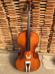 China barata Solidwood violonchelo 1/8-4/4