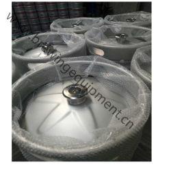 Standardss 304 Bier-Fässer USA-für Brauerei-Plombe