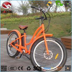 Bicicleta eléctrica de la playa de arena para la venta a bajo precio Ebike