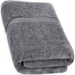 Toalla de baño de algodón, Hoja de baño de lujo para el Hogar Los cuartos de baño Gimnasio