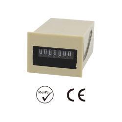 Type 7 van Automaat van de brandstof de Teller van de Impuls van Cijfers met Hoge Nauwkeurigheid