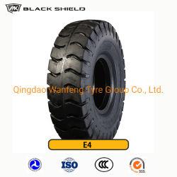 범위 쌓아올리는 기계 타이어, 고무 타이어 미사일구조물 기중기, OTR 타이어