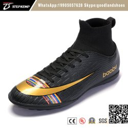 Neuer Entwurfs-Innen- und im Freienfußball trifft Schuh-Fußball-Schuhe 7154 hart