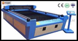 Hochleistungsc$schwer-stärke hölzernes Laser-Stich-Ausschnitt-Bett