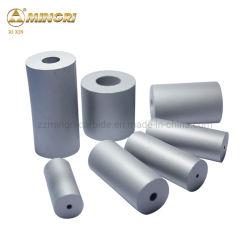 放出の穿孔器型型の炭化タングステンを押す鍛造材のヘッディングは停止する