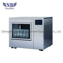 De automatische Wasmachine van de Waren van de Fles van het Glas voor Laboratorium