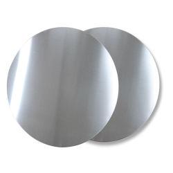 調理器具のためのBaの終わり430のステンレス鋼の円