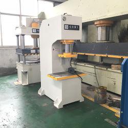 آلات ضغط الإطار C الهيدروليكية في الصين لتمليس المعادن للبيع