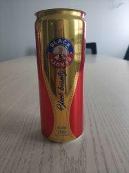 Dark Lager Premium puede cerveza 500ml