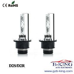 D1 D2s D2r D3 D4 Dのシリーズによって隠されるキセノンライト
