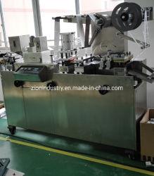 De hete Machine van de Verpakking van de Blaar alu-Alu van alu-Pvc van de Machine van de Verpakking van de Blaar van de Capsule van de Tablet van de Verkoop