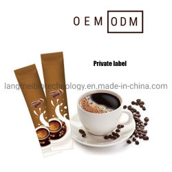 قهوة فورية عالية الجودة وغير مكلفة من منتجات السكر