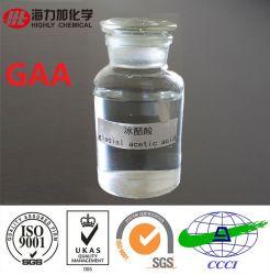Variedade industrial de ácido acético glacial da origem China Aag