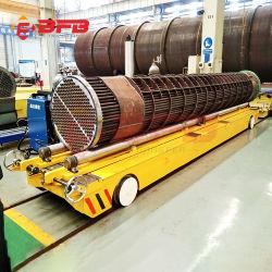 Transfert de chemin de fer de l'industrie automobile en acier pour l'acier sur les rails de la bobine