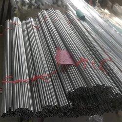 Legering 800 de Buizen van de Rol van het Roestvrij staal 6.53*1.24mmseamless van de Fabriek van China