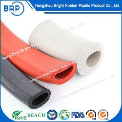 Высокое давление пластиковый шланг трубки экструзии/ профилем ПВХ
