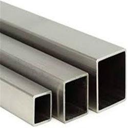 Verniz Stoving comercial de Duche SUS316 Aço inoxidável tubo quadrado