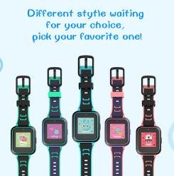 طفلة ساعة ذكيّة آمنة [غبس] ذكيّة ساعة [2مب] آلة تصوير