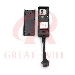 Grande volonté TR05 Mini bon marché de la flotte de coupure du moteur à distance de voiture Voiture Appareil de localisation GPS