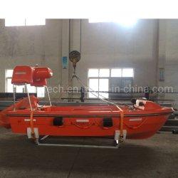 Dispositivo de salvamento del buque de Salvamento Marítimo Solas Craft
