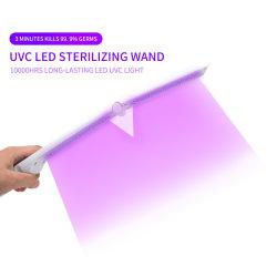 CE RoHS-gecertificeerde draagbare UV-reiniger met UV-reinigingswals voor handheld Voor de auto