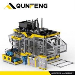 máquina de ladrillos automática máquina bloquera\\Bloquee la máquina (QS2000).