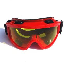 2019 occhiali di protezione di sicurezza protettivi di vetro protettivi di industria dell'occhio