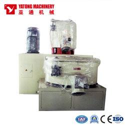 Yatong SRL-Z 냉각 플라스틱 수지 믹서 장치