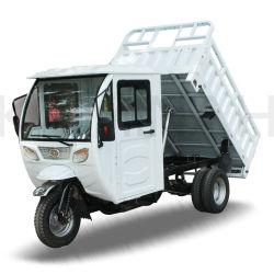 Wuxi 공장 세발자전거 200cc 3 바퀴 세발자전거 가솔린 세발자전거 기관자전차 화물 로더 3 바퀴 트럭 공기 Coold 세발자전거 Xbff