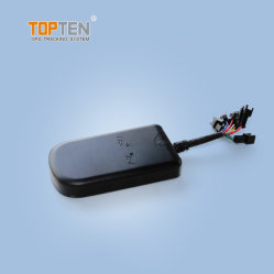 실시간 추적 및 모니터링 기능이 있는 GPS Navigator(GT08-WL)
