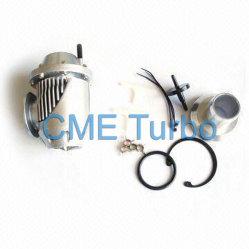 Válvula de descarga (SQV2) para o Turbocompressor