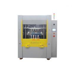 Contrôle du vérin de la plaque de matériel de soudage en plastique à chaud pour une machine à laver Anneau d'équilibrage de la soudure