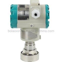 0.04% PDS Smart Paper Pressure Transmitter voor Pulp En papier-industrie IP67 Sil CE-gecertificeerd