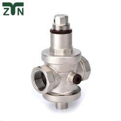 Beispielbestellung Haushalt und Industrie Verwendung Italien Stil HLK Wasser Kolbendruckreduzierventil gemäß WRAS