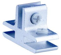 Bildschirmanzeige-Würfel System-Aluminium Befestigungsteile für Verbinder (2/3/4 Methodenverbinder)