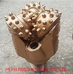 """12.25"""" Rock Tricone TCI Broca, a água de poços pouco 12 1/4"""", arroz branqueado de Dentes de Aço Tricone pouco 17 1/2"""""""