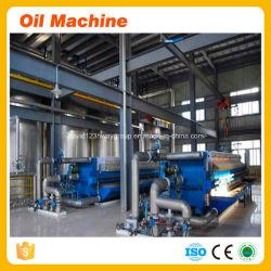 Prensa de Aceite Industrial de maquinaria agrícola a pequeña escala el expulsor de aceite de la refinería de aceite de uso alimentario Homehold