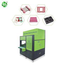 PE EPE 확장 폴리에틸렌 폼 자동 전기 가열 핫 다림질 열판 용접 기계 본딩 기계 용접기 제조업체